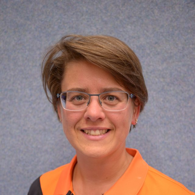 Dr. Loreen Lesske