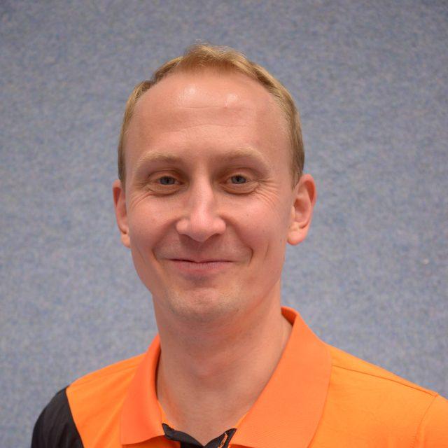 Raik Hofmann
